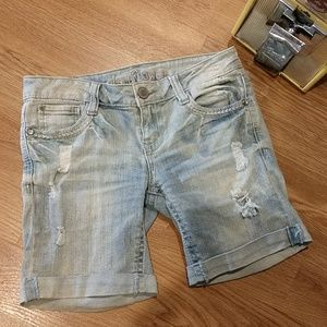 3 for $20!! Wall Flower Shorts
